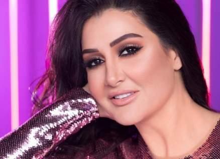 بالفيديو- غادة عبد الرازق تدهش متابعيها بلوك جديد