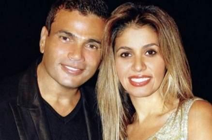 """خاص- """"الفن"""" يكشف بعض خفايا قضية طلاق عمرو دياب وزينة عاشور"""