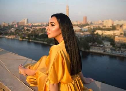 ميرهان حسين تتحول إلى سعاد حسني- بالصور