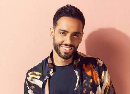 رامي جمال يشوق متابعيه لأغنيته الجديدة وهذا موعد طرحها
