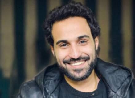 """خاص الفن- أحمد فهمي بمسلسله الجديد يحرق لوك أحمد السقا في """"العنبكوت"""""""