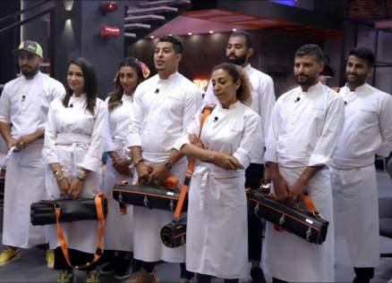 """صراع بين مشتركين يُطيح بأداء فريق NOMAD في """"Top Chef"""""""