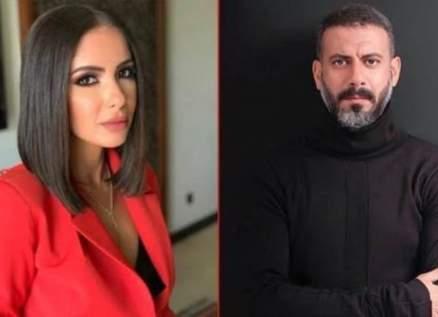 """منى زكي تتزوج من محمد فراج وإلقاء القبض على محمد ممدوح في """"لعبة نيوتن"""""""