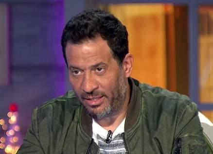 ماجد المصري يحتفل بخطوبة إبنته-بالصورة