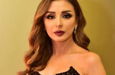 أنغام تظهر لأول مرة بعد خبر إنفصالها عن أحمد إبراهيم