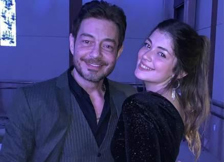 ليلى أحمد زاهر: والدي كان يرفض عودتي للتمثيل وهذا الممثل هو من أقنعه بالتراجع عن قراره