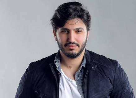"""محمد شاكر لـ حبيبته :""""خلصت القصة""""-بالفيديو"""
