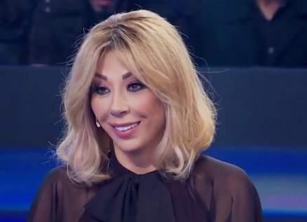 رولا شامية عرفت الشهرة مع عادل كرم ونعيم حلاوي.. وإنفصلت عن رودي سعد بعد عام على زواجهما