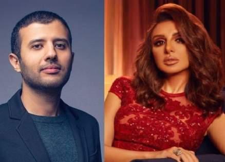 فاضي شوية لـ حمزة نمرة تحوز إعجاب أنغام-بالصورة والفيديو