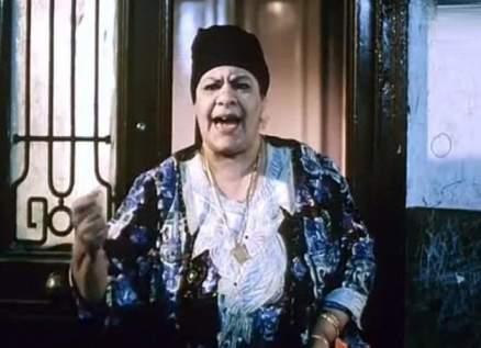 وفاة الممثلة ليلى الإسكندرانية ونادية العراقية تنعاها-بالصورة