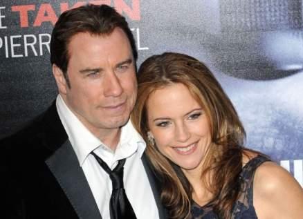 جون ترافولتا ينعى زوجته الممثلة بعد صراع مع السرطان-بالصورة