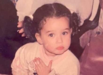 هذه الطفلة أصبحت من أهم الممثلات في مصر!