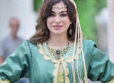 ريم غزالي في آخر صورة قبل وفاتها