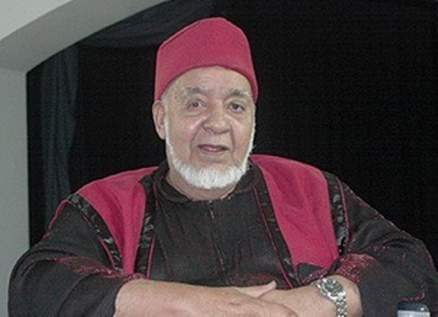 وفاة الممثل المغربي عبد الجبار الوزير وسعد لمجرد ينعاه-بالصورة