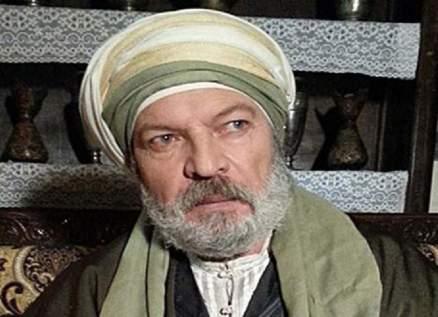 """رامز عطا الله تمنى تجسيد شخصية السيد المسيح.. وهذا رأيه بـ""""باب الحارة"""""""