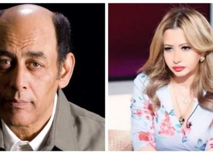 إبنة أحمد بدير بردّ عنيف على مي العيدان بعد سخريتها من شكل والدها-بالصور