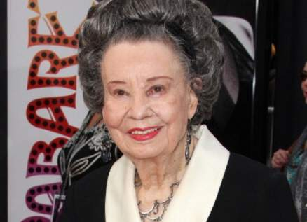 الموت يغيّب الممثلة الأميركية ديانا سيرا كاري عن 101 عاماً