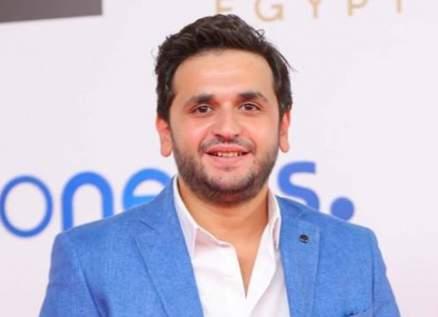 """مصطفى خاطر يكشف سبب تسمية مسلسل """"عمر ودياب"""""""