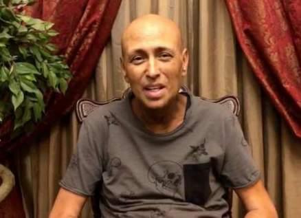 """خاص- جمال يوسف يتحدث لموقع """"الفن"""" بعد إعلان شفائه من مرض السرطان"""