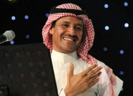 خالد عبد الرحمن يؤكد إصابته بفيروس كورونا- بالفيديو