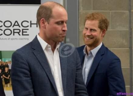 فصل جديد من الخلاف بين الأمير هاري والأمير ويليام..وما علاقة الأميرة ديانا؟