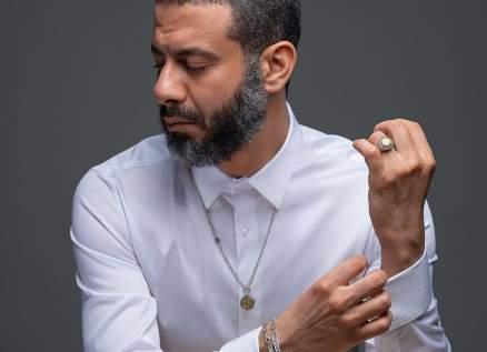 """خاص """"الفن""""-محمد فراج: """"فكرة اهل الكهف لم يسبق تقديمها في السينما المصرية"""""""
