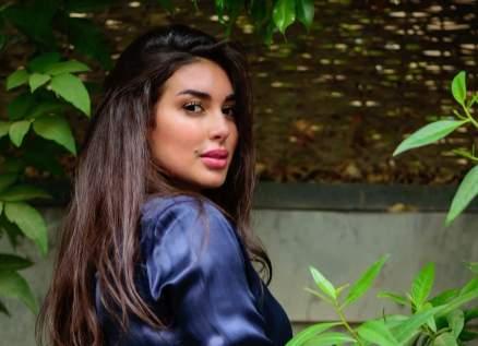 ياسمين صبري بخطوة انسانية لافتة-بالصور