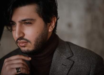 """بعد ساعات على زواجه..محمد شاكر يدخل المستشفى ويعلق :""""أكلنا عين والله""""-بالصور"""