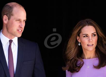 الأمير ويليام وكيت ميدلتون أبرز حضور حفل توزيع جوائز البافتا الليلة-بالصورة