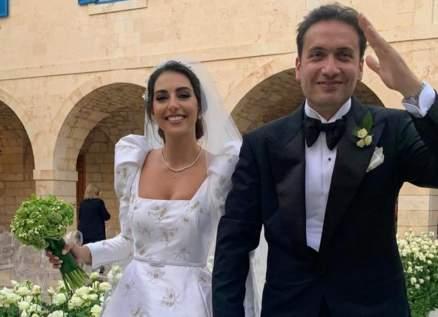 بالفيديو والصور- فاليري أبو شقرا وزياد عمار يدخلان القفص الذهبي
