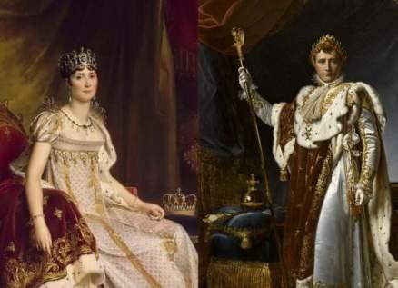 مجوهرات ابنة نابليون بالتبني تباع بسعر خيالي-بالفيديو