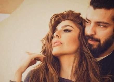 ليلى اسكندر تعلن عودتها لزوجها يعقوب الفرحان-بالصور