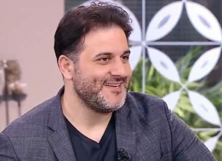 """خاص """"الفن""""- ملحم زين يحضّر لأغنية جديدة بتوقيع مازن ضاهر وفضل سليمان"""