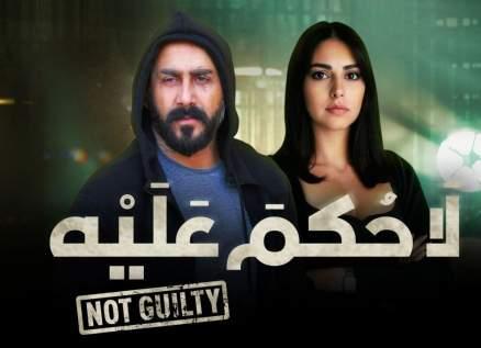 لا حُكم عليه نجاح في الدراما .. وقصي خولي وفاليري أبو شقرا في غاية الإنسجام
