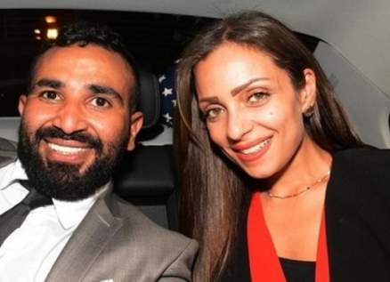ريم البارودي توضح حقيقة إساءتها لطليقها أحمد سعد