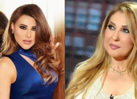 نجوى كرم تعزي الشعب المصري بحادث قطاري سوهاج.. ونادية الجندي ترد