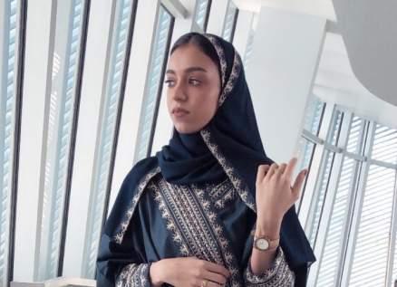 زينة عماد تتصدر الترند في السعودية بعد تعرضها لهجوم بسبب صورها