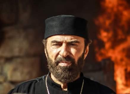 """رشيد عساف :لم نعرض هذه الحادثة في """"حارس القدس"""" نظراً لبشاعتها وهذا ما أنتظره بالنسبة لـ""""الباشا 3"""" و""""صقار"""""""