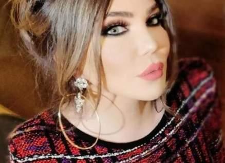 بعد إصابتها في إنفجار بيروت مي حريري تغادر إلى لندن