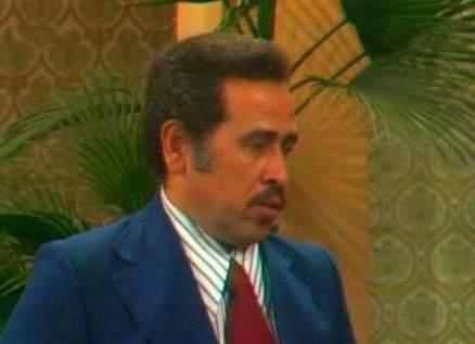 """زكريا عرداتي عُرف بـ""""جميل"""" مع فرقة أبو سليم..وقدّم الدراما التلفزيونية بإحتراف"""