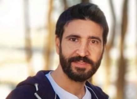 "وسام صباغ لـ ماغي بو غصن: ""مبسوط كتير بنجاحك"""
