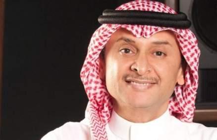 بالفيديو- بعيداً عن الكورونا.. عبد المجيد عبد الله يتابع تسجيل ألبومه