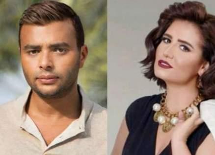آخر مستجدات محاكمة هنا شيحة ورامي صبري بتهمة التهرب الضريبي