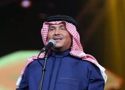 محمد عبده يهنئ محمد بن سلمان بمولوده الجديد