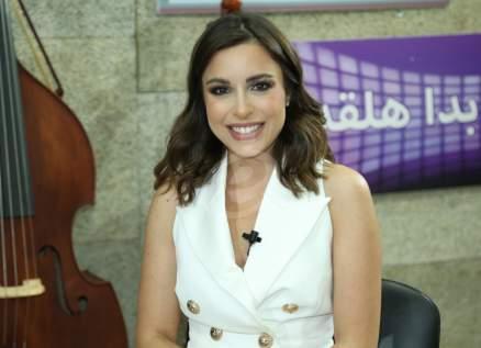 """خاص بالفيديو -سارة أبي كنعان: طلبت النصيحة من هذا الممثل قبل تصوير """"بالقلب"""""""