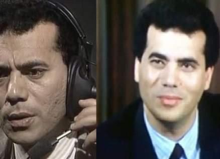 وفاة الممثل عباس منصور ونقابة المهن التمثيلية تنعاه-بالصورة