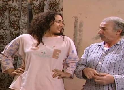 """بعد 23 عاماً..هكذا أصبحت """"ميساء"""" زوجة """"أبو طمزة"""" في """"عيلة 7 نجوم""""-بالصور"""