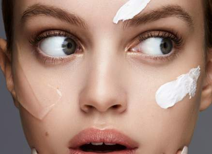 نصائح مهمة لك سيدتي للمحافظة على سلامة بشرتك في فترة الأعياد