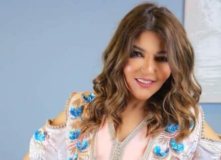 """سميرة سعيد تكشف عن كواليس تصوير كليب """"هليلة""""-بالصور"""