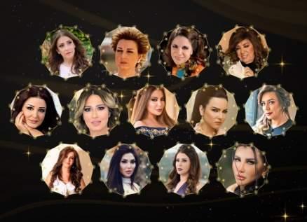 الممثلات السوريات يجتمعن تحت مظلّة شبكة وطن
